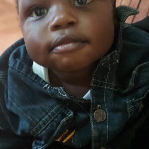 167. Gift Moses Mugambi - Opiekun: Gabriela