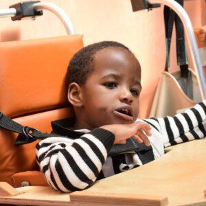 47. Janice Mwendwa - Supported by: Anna